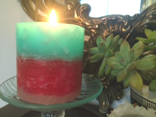 gradetion candle
