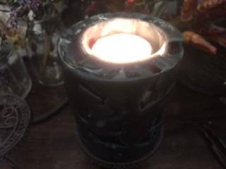 blackcandle